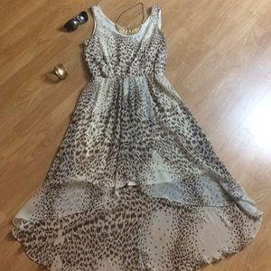 Beautiful MSK size 10 dress